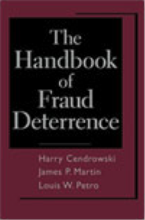 The Handbook of Fraud Deterrance